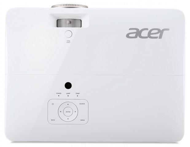Acer V7850 4K UHD Professional DLP Projektor
