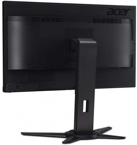 "Acer Predator XB272bmiprz Nvidia G-Sync Monitor 27"" szemből"