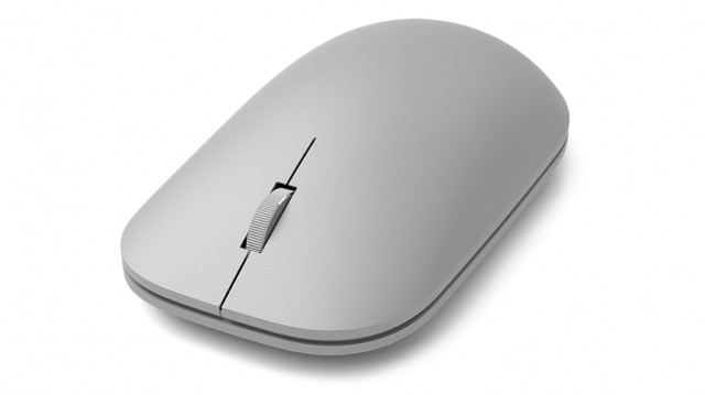 Microsoft Surface Bluetooth Mouse BlueTrack Technology