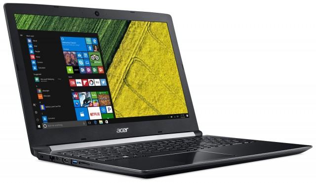 Acer Aspire 5 - A515-51G-52TL