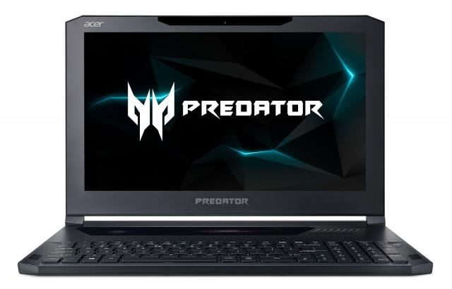 Acer Predator Triton - PT715-51-70UE