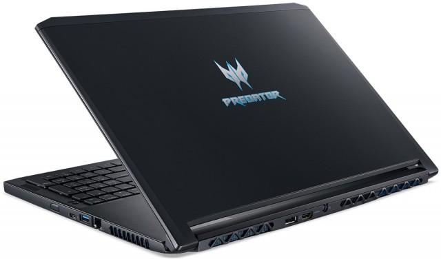 Acer Predator Triton - PT715-51-75KT