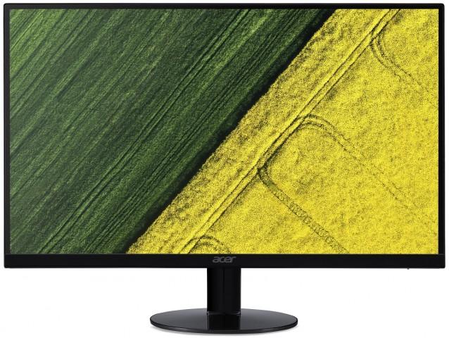 """Acer SA230bid Monitor 23"""""""
