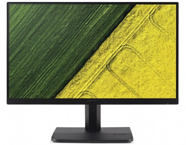 "Acer ET241Ybi Monitor 23,8"""