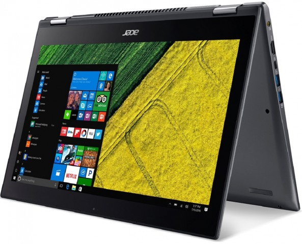 Acer Spin 5 - SP515-51GN-82R2