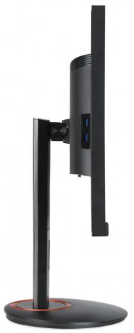 "Acer XF250QAbmiidprzx FreeSync Monitor 25"""