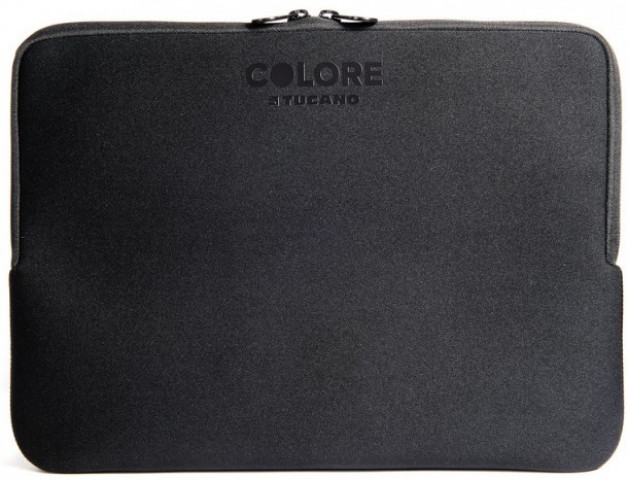 "Tucano Colore 15.6"" Notebook tok - Fekete"