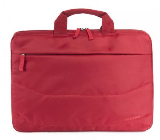 """Tucano Idea 15.6"""" Notebook táska - Piros"""