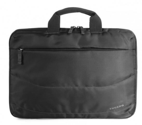 "Tucano Idea 15.6"" Notebook táska - Fekete"