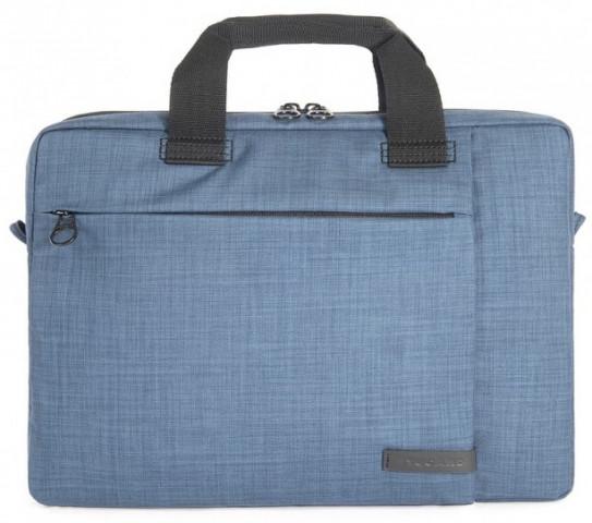 "Tucano Svolta 13-14"" Notebook táska - Kék"