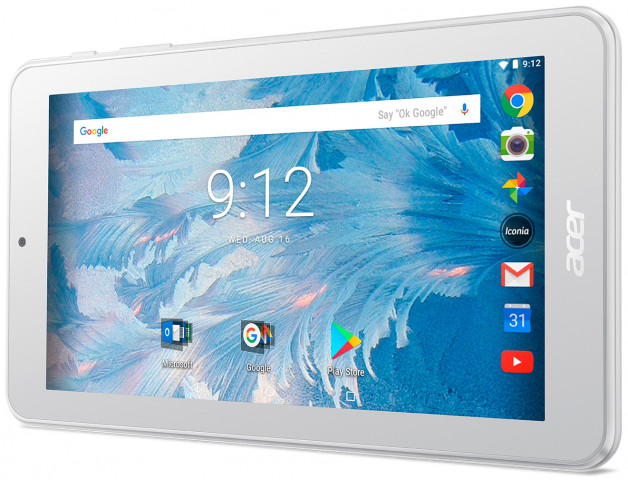 Acer Iconia B1-7A0-K9Q6 - Iconia One 7 Tablet