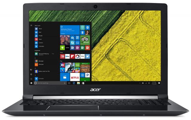 Acer Aspire 7 - A715-71G-580W