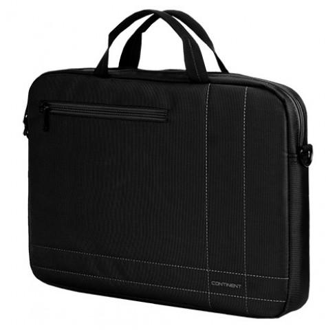 """Continent 15.6"""" Fekete táska CC-201BK"""