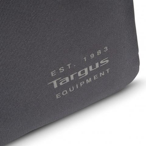 """Targus Pulse 13"""" - 14"""" Black/Ebony notebook tok (fekete - szürke)"""