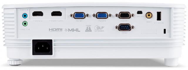 Acer Projektor P1250