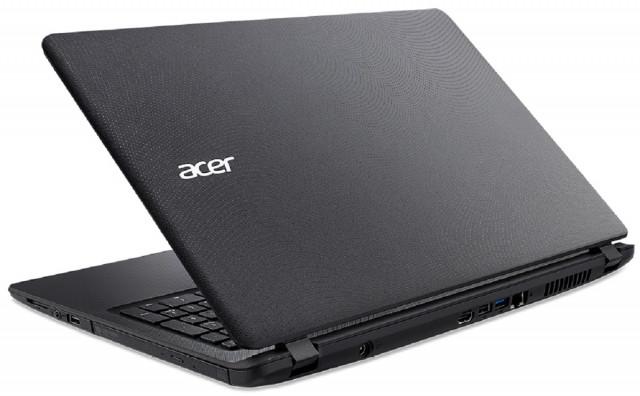 Acer Travelmate EX2540-37UL