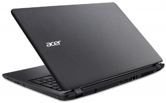 Acer Travelmate EX2540-337F