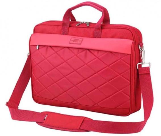 "Sumdex 15.6"" Piros táska PON-327RD"