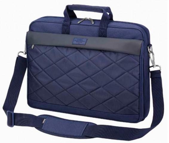 """Sumdex 15.6"""" Kék táska PON-327NV"""
