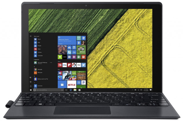 Acer Switch 5 SW512-52-58UW