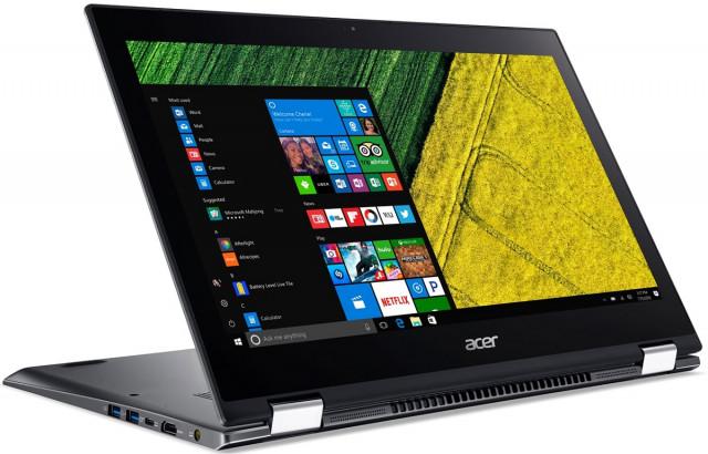 Acer Spin 5 - SP515-51N-83EF