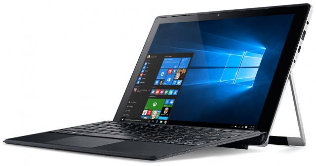 Acer Switch Alpha SA5-271-345L
