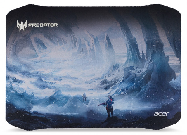Acer Predator Ice Tunnel PMP712 Gamer Egérpad