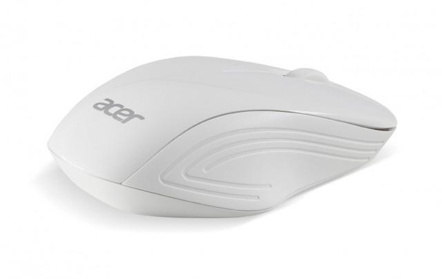 Acer AMR 510 Wireless egér - Fehér