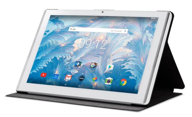 """Acer Portfolio Case 10"""" table tok - Fekete"""
