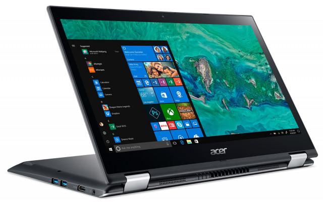 Acer Spin 3 - SP314-51-39EX