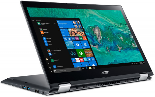 Acer Spin 3 -  SP314-51-39XX
