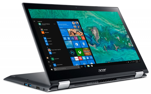 Acer Spin 3 - SP314-51-54CS