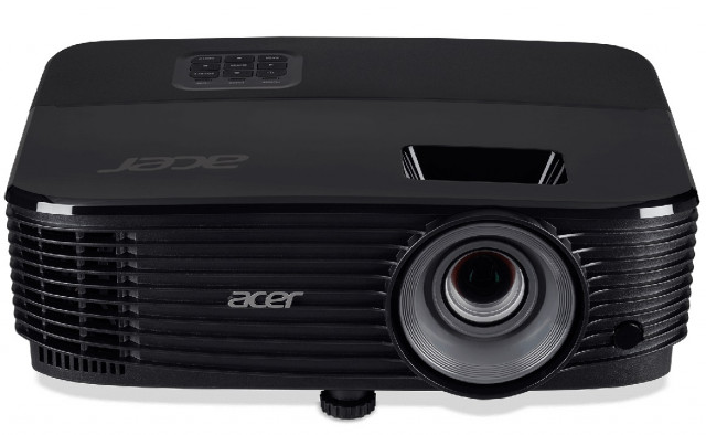 Acer X1123H 3D DLP Projektor