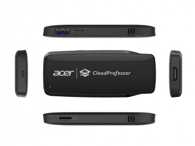 Acer Cloud Professor IoT Starter Kit EU/UK