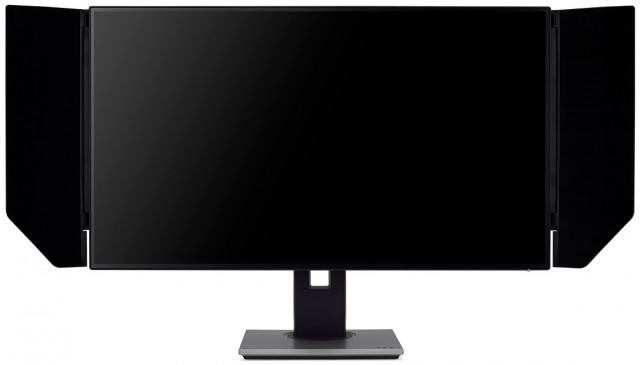 "Acer PE320Qk ProDesigner Monitor 31,5"" szemből_Acer"