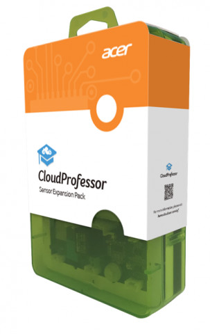 Acer Cloud Professor Expansion pack