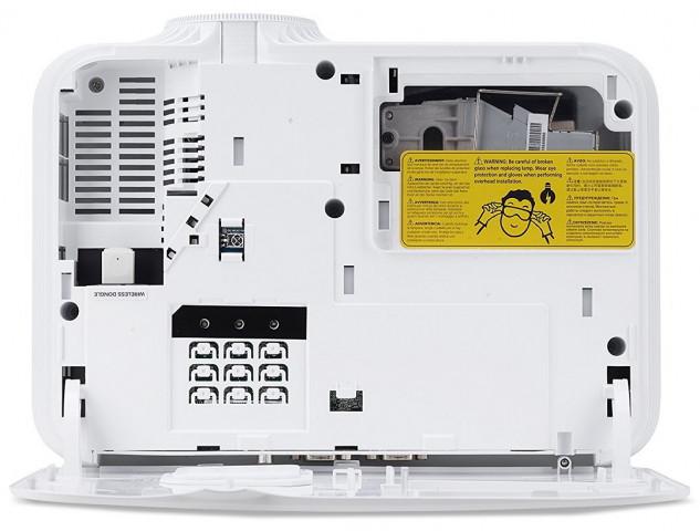 Acer P5230 Projektor