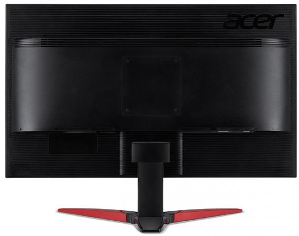 Acer KG251QDbmiipx szemből