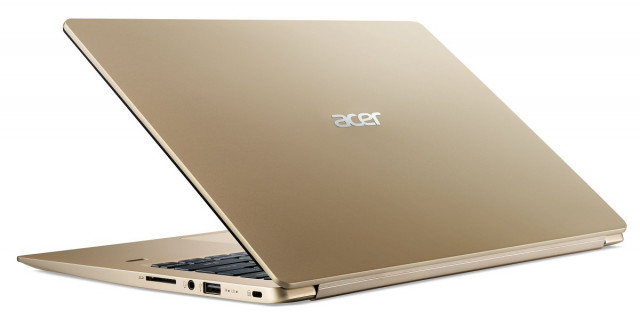 Acer Swift 1 - SF114-32-P1HS