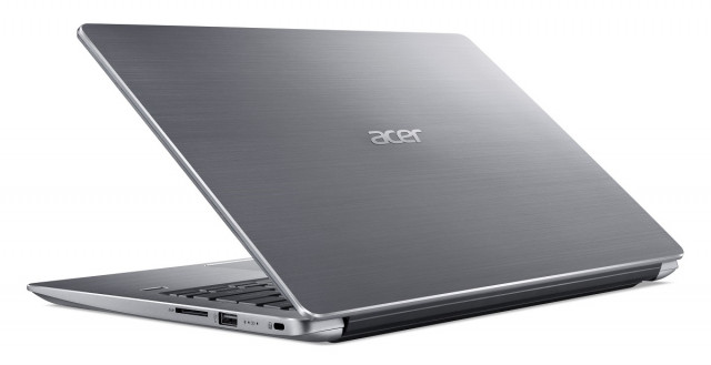 Acer Swift 3 Ultrabook - SF314-54-3072
