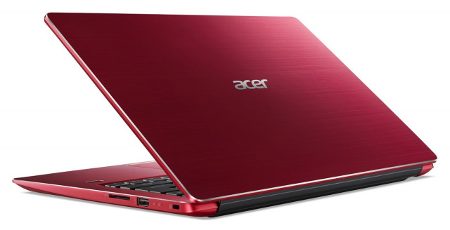 Acer Swift 3 Ultrabook - SF314-54-58XN
