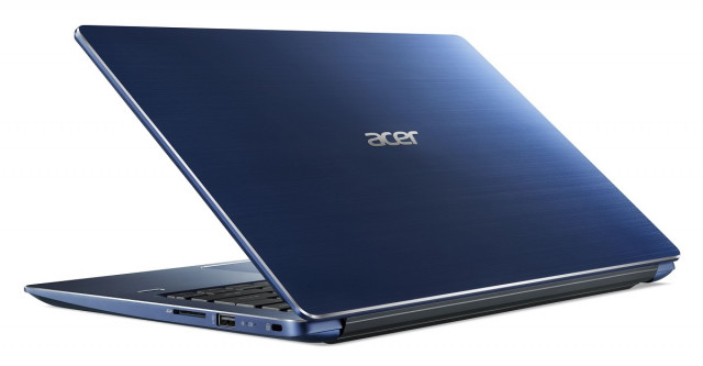 Acer Swift 3 Ultrabook - SF314-54-383W