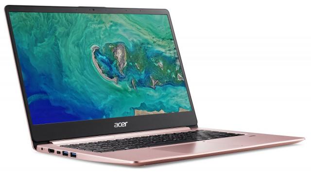 Acer Swift 1 - SF114-32-P9F3