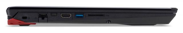 Acer Predator Helios 300 - PH315-51-7070