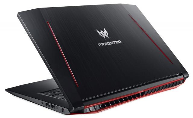 Acer Predator Helios 300 - PH317-52-72G1