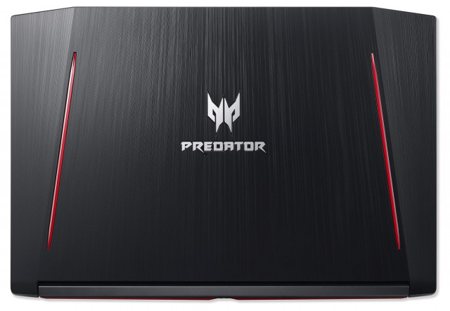 Acer Predator Helios 300 - PH317-52-72G1_