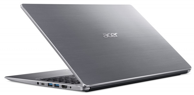Acer Swift 3 Ultrabook - SF315-52G-31FT