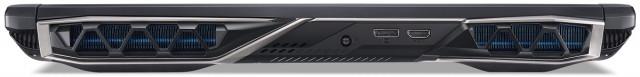 Acer Predator Helios 500 - PH517-51-77YM