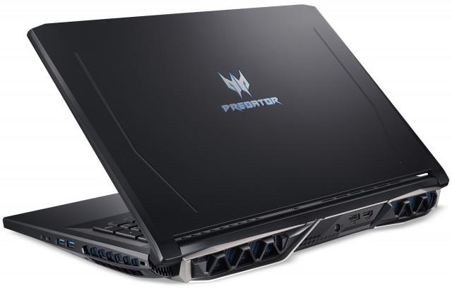 Acer Predator Helios 500 - PH517-51-9927