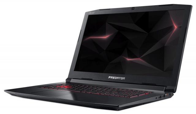 Acer Predator Helios 300 - PH317-52-7054
